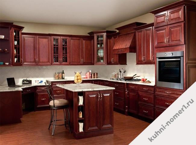 Кухня 1557 фото