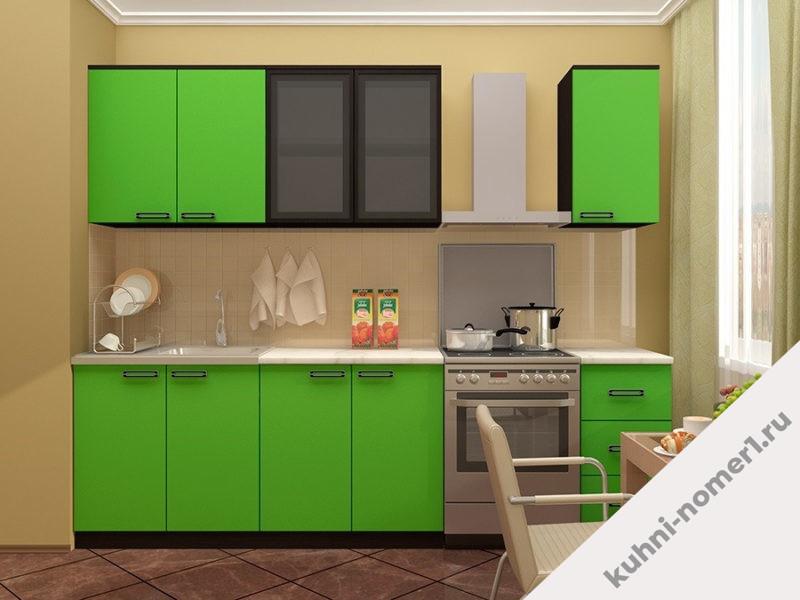 Кухня 1558 фото