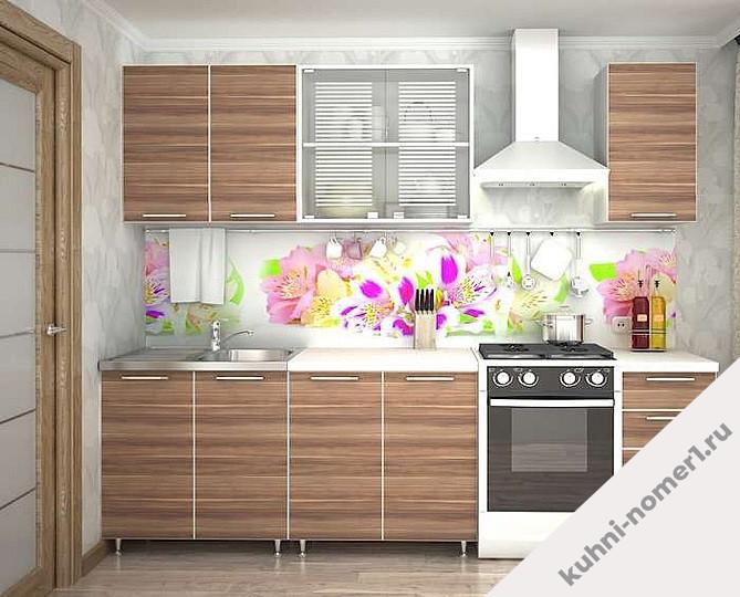 Кухня 1559 фото