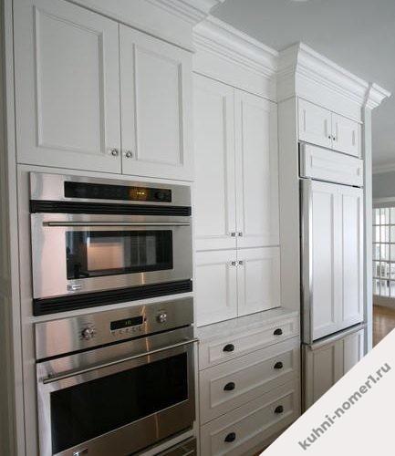 Кухня 155 фото
