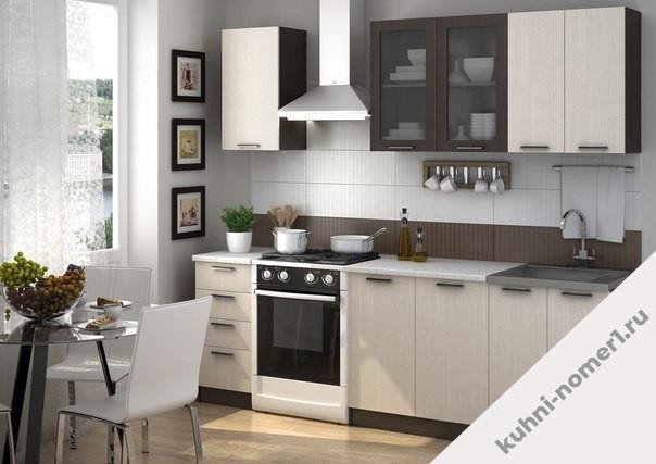 Кухня 1560 фото