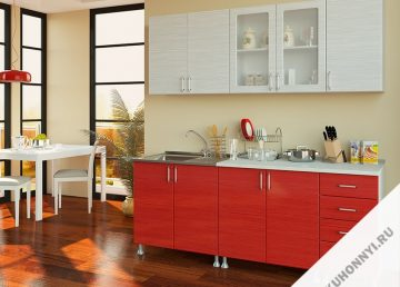 Кухня 1562 фото