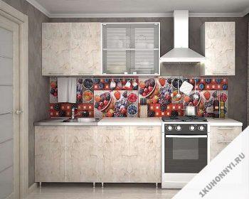 Кухни 2 метра на заказ в Москве