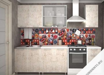 Кухня 1563 фото