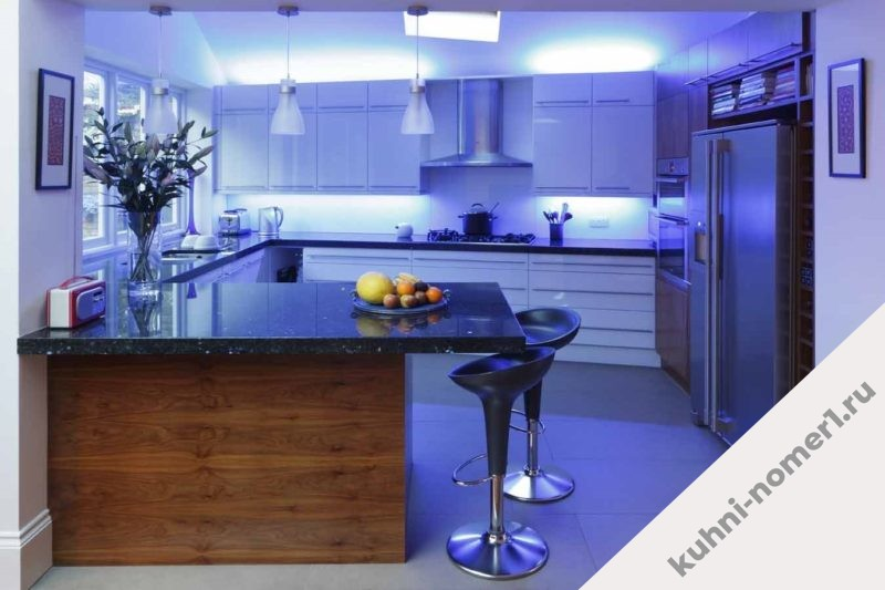 Кухня 156 фото