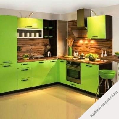 Кухня 157 фото