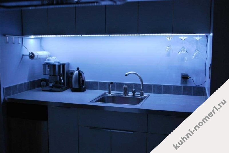 Кухня 160 фото