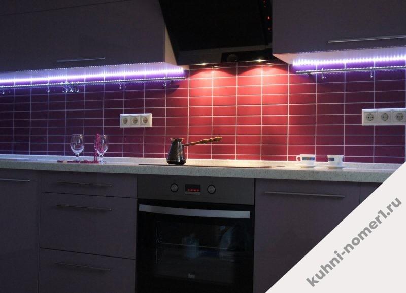 Кухня 161 фото