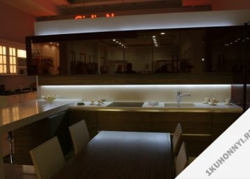 Кухня 163 фото