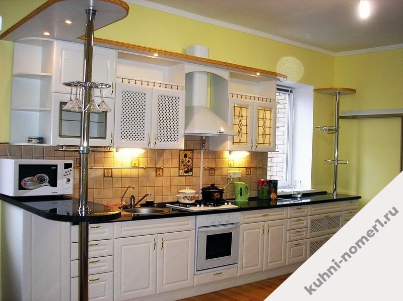 Кухня 164 фото