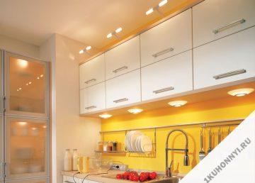 Кухня 166 фото