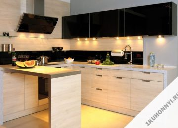 Кухня 167 фото