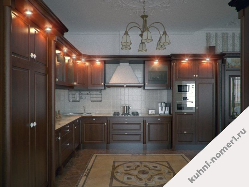 Кухня 168 фото
