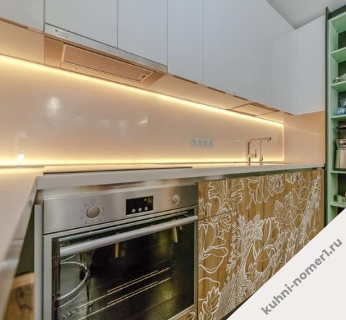 Кухня 170 фото
