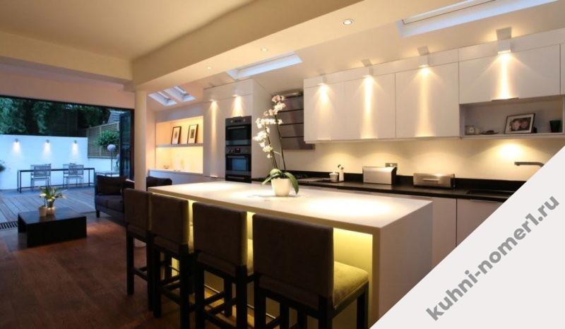 Кухня 171 фото