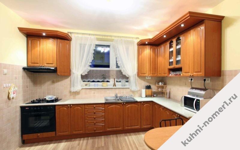Кухня 174 фото
