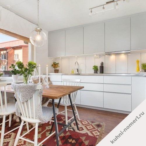 Кухня 175 фото