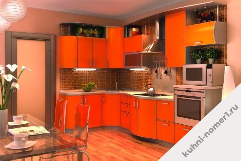 Кухня 178 фото