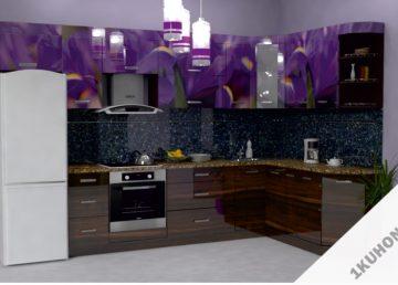Кухня 180 фото