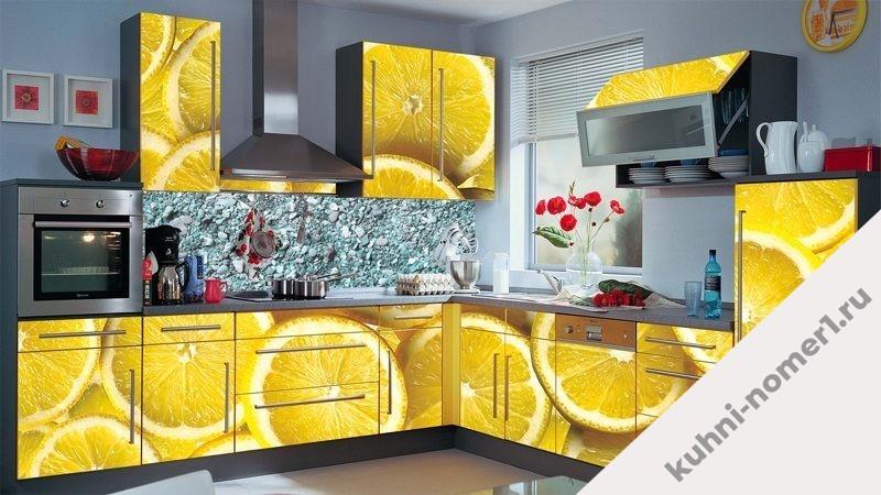 Кухня 181 фото
