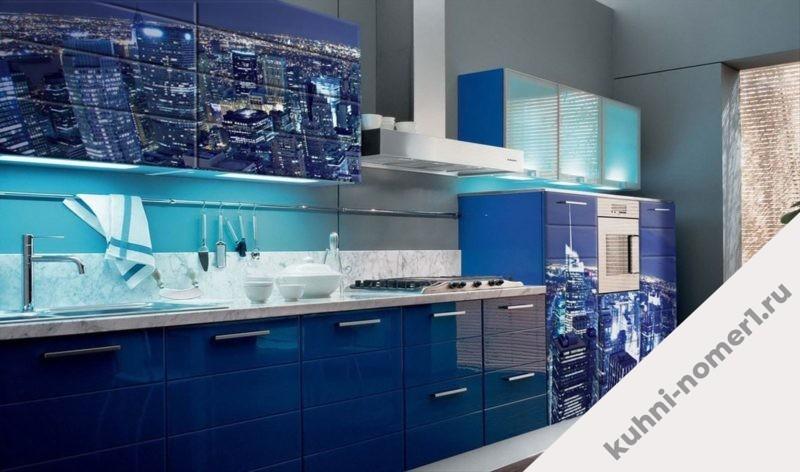 Кухня 182 фото