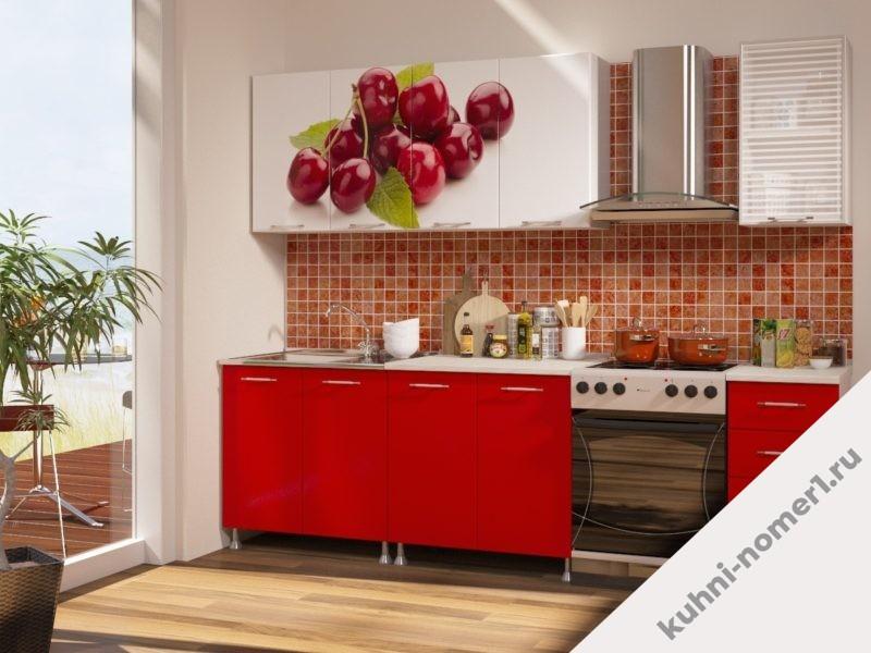 Кухня 183 фото