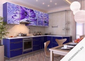 Кухня 185 фото