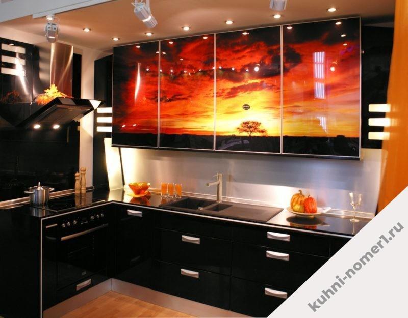 Кухня 189 фото