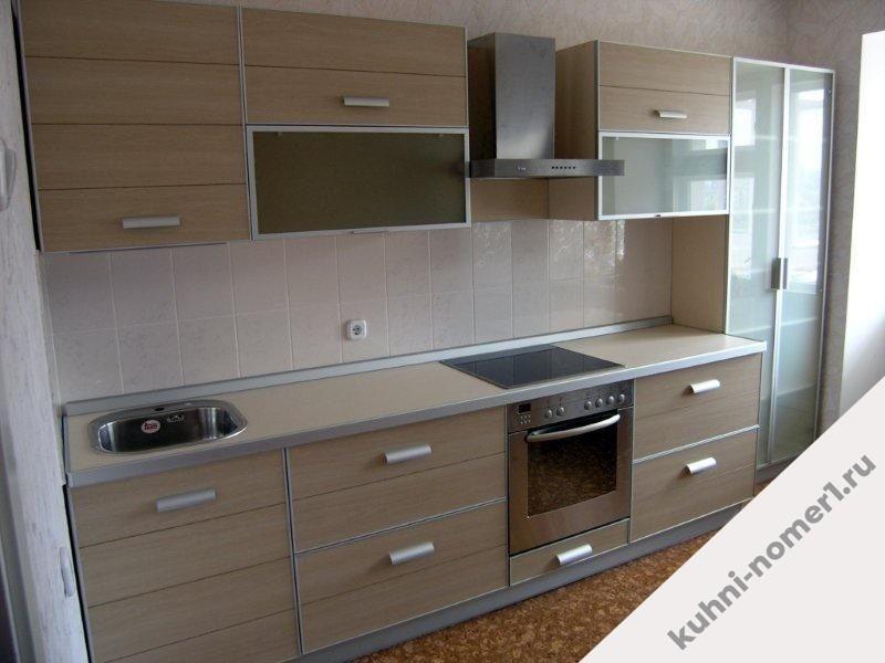 Кухня 191 фото