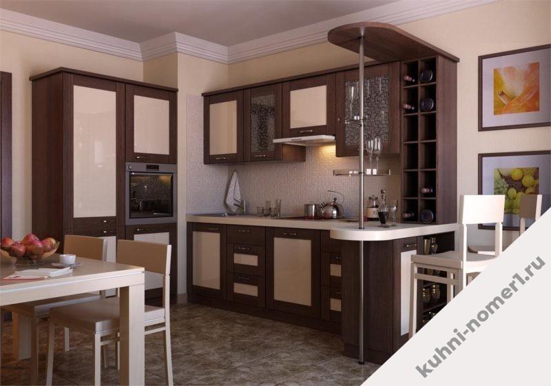 Кухня 193 фото