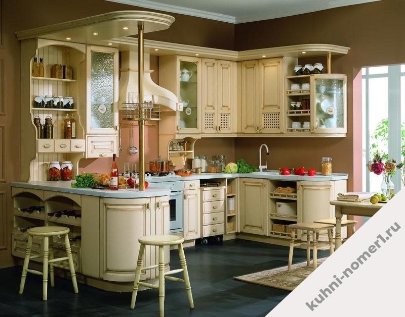 Кухня 196 фото