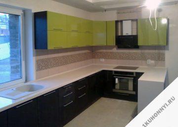 Кухня 202 фото