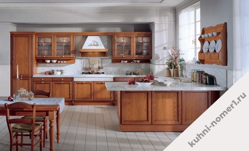 Кухня 205 фото