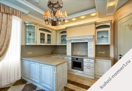 Кухня 208 фото