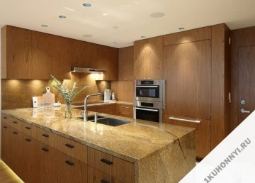 Кухня 209 фото