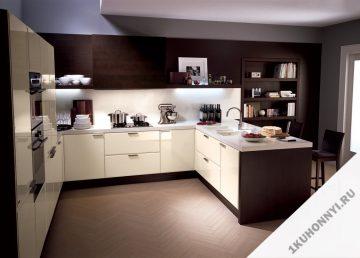 Кухня 211 фото