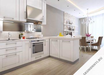 Кухня 212 фото