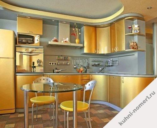 Кухня 214 фото