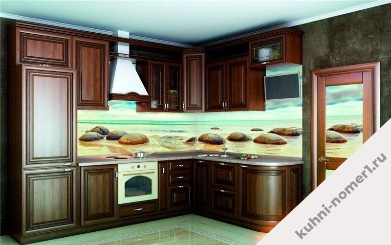 Кухня 215 фото