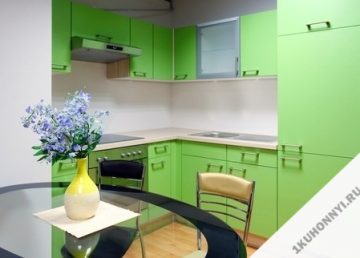 Кухня 216 фото