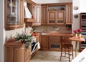 Кухня 219 фото