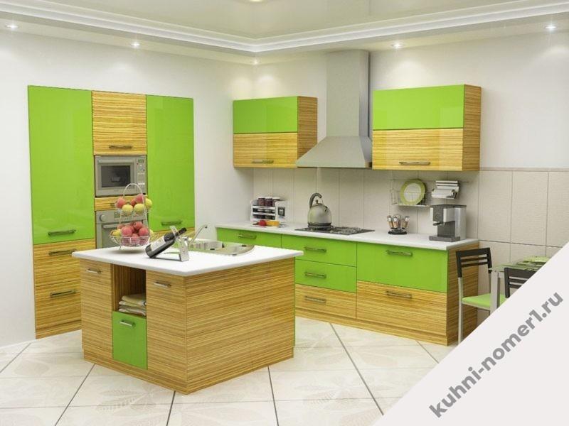 Кухня 21 фото
