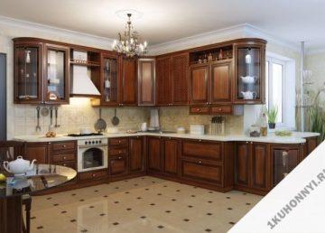 Кухня 220 фото