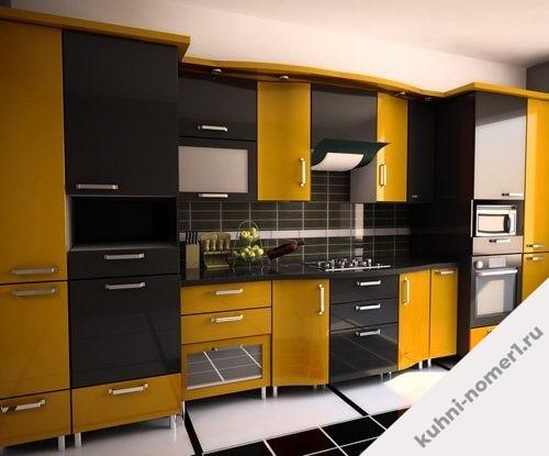 Кухня 226 фото