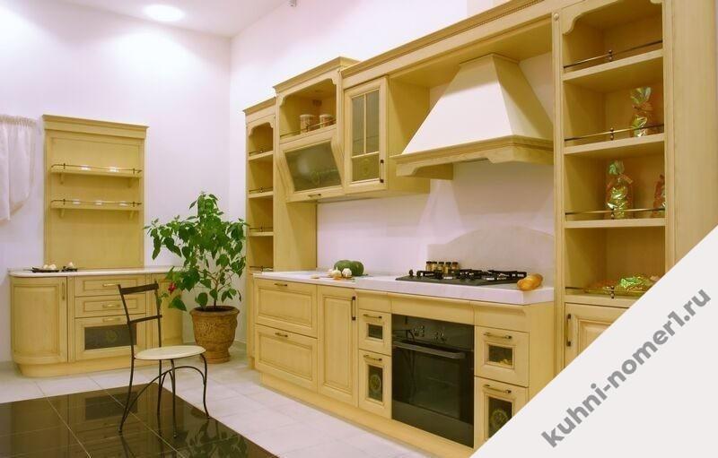 Кухня 229 фото