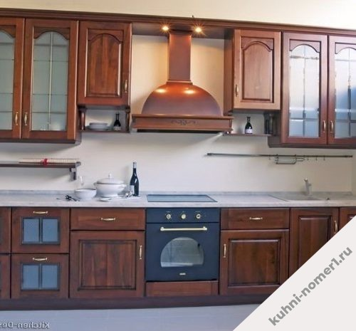 Кухня 233 фото