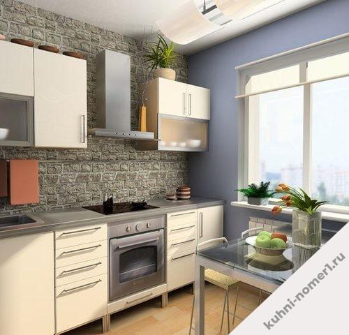 Кухня 234 фото