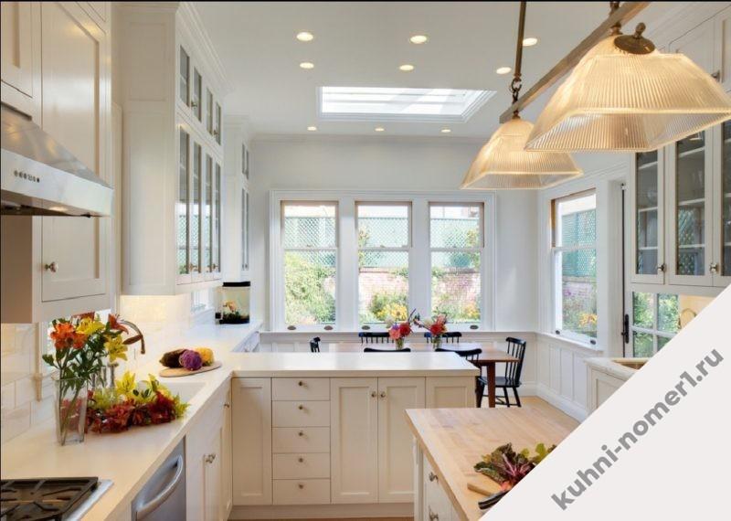 Кухня 235 фото