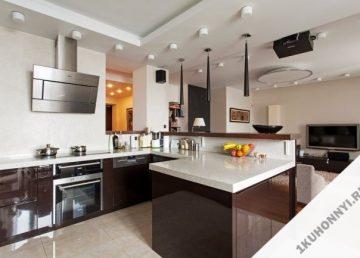 Кухня 236 фото
