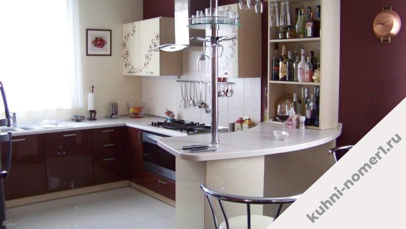 Кухня 237 фото